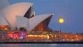 Full Moon Lunar New Year