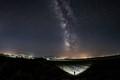 Milky Way at Ararat Valley