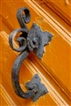 Swedish Door Knocker