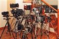 Bellow Camera's