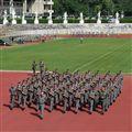 """""""Guardia di Finanza"""" parade reharsal - Stadio de Marmi - Rome"""