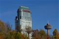 Meet me at CASINO, Niagara Falls, Canada