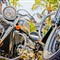 Beach Motorcycles