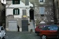 Capranica is a small town in Viterbo province. It is about 50 km from Rome.