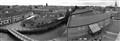 Sleaford panorama mono