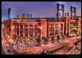 Busch Stadium - St. Louis, MO
