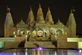 Shri Swaminarayan Mandir, Houston, Texas
