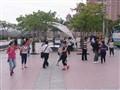 1/3 Tourist in Putrajaya..