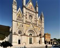 Orvieto cathedrale.