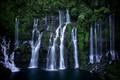 Cascade Langevin (La Reunion)