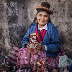 Peruvian sweetness