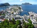 alesund-Norway