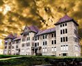"""Krazy Hospital"" Bartonville, IL State Mental Facility"