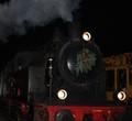 x-mas train