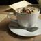 Mocha at Café Loki