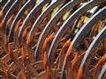 Agricultural Tiller Tines