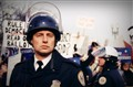 Election 2000 - Riot Police