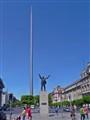 Dublin, O'Connell Street.