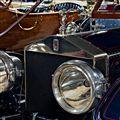 Rolls Royce Hood