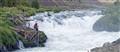 Sherars Falls, Deschutes River