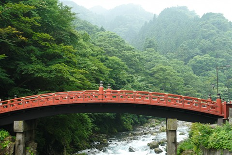 Serenity at Nikko park