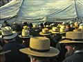 Sunrise Amish auction