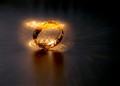 """""""Ring"""" of fire"""
