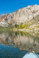 Kayaking in the eastern Sierras is incredible!   Best viewed in full size.