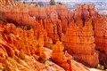 Hoodoos on Fire