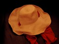A woman's hat