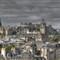 HDR Edimburgh castle