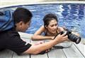 Photographer & Model