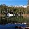 Emerald Lake - underexposed