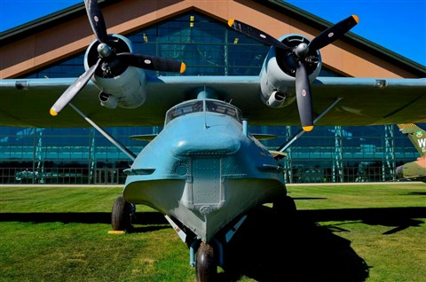 PBY Catalina/Canso