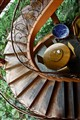 a stairs
