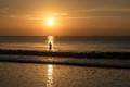 Sunrise Fishing in Florida