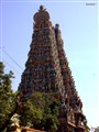 South tower, Madurai