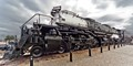 "Union Pacific RR's ""Big Boy #4012"""