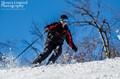 While Tail Ski, my dad.