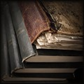 Old books, eternal knowledge