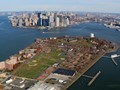 NYC and Governors Island