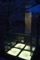 Transparent elevator