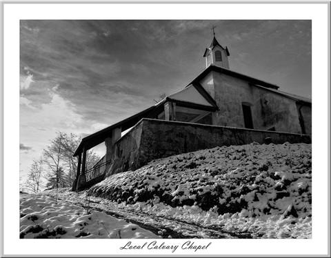 Calvary Hill Chapel
