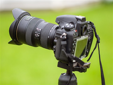 Nikkor 16-35 f/4 AFS VR Nano