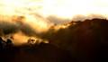 Sunrise at Genting Highland