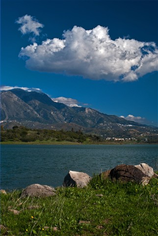Lake & Maroma