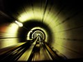 Shuttle's Tunnel