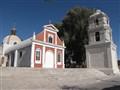 San Antonio's Church - Matilla, Chile