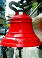 Fire Engine's Bell