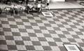Empty Life (Checkerboard)
